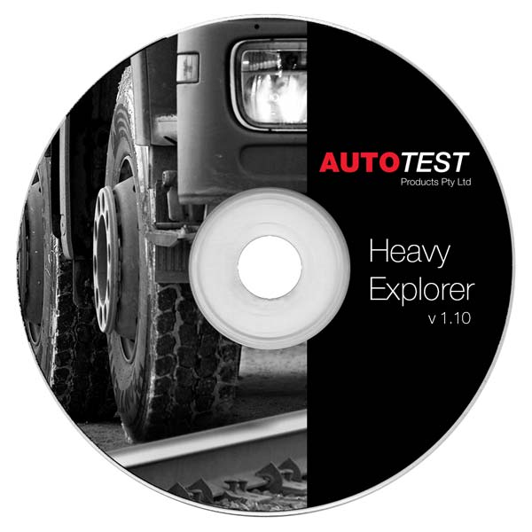 AutoStop Heavy Explorer
