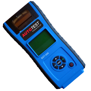 AutoTest BST-380 Battery System Tester