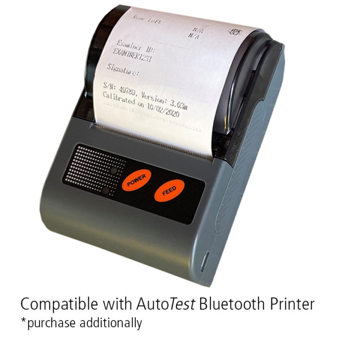 compatible printer bluetooth